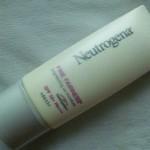 High Sunscreen Protection : Neutrogena Fine Fairness SPF50+PA+++