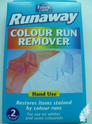 dylon runaway colour run remover. Black Bedroom Furniture Sets. Home Design Ideas
