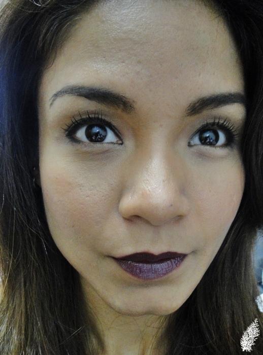 Go Back > Gallery For > Prince Noir Mac Lipstick