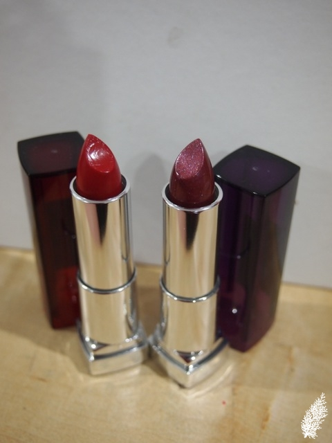 Guest Review : Maybelline New York Color Sensational