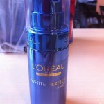 Guest review : L'Oreal White Perfect Laser™ Range