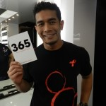Interview With Malaysian AIDS Council Red Ribbon Celebrity Fahrin Ahmad