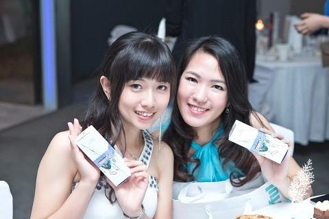 Malaysia winners Chua & Saw