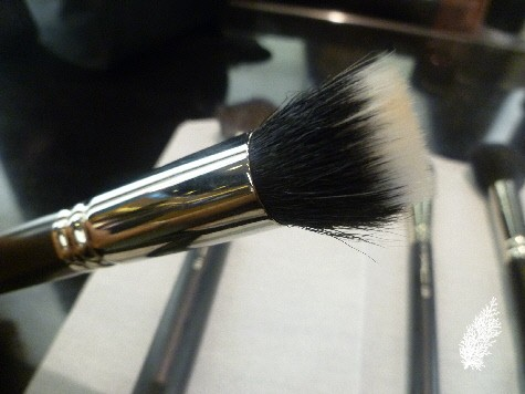 MAC Wonder Brushes For Great Makeup