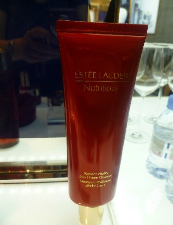 Nutritious Radiant Vitality 2-in-1 Foam Cleanser by Estée Lauder #14