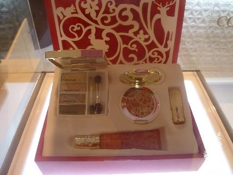 Cosme Decorte AQ MW Makeup Coffret II
