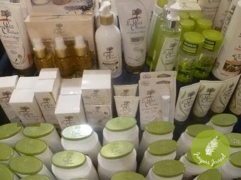 Isetan KLCC Cosmetics & Fragrance Sale & Discovering Le Petit Olivier