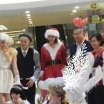 1 Utama's Christmas Launch 2013
