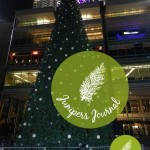 Suria KLCC Lights Up Tallest Christmas Tree In Kuala Lumpur