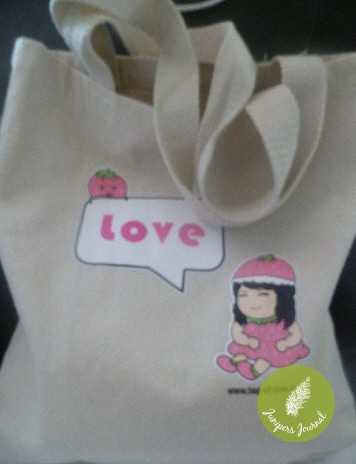 Bag Of Love New Year, New You