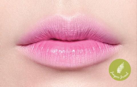 270285522 LANEIGE K-secret Cushion Tint #1Cotton Pink_lip