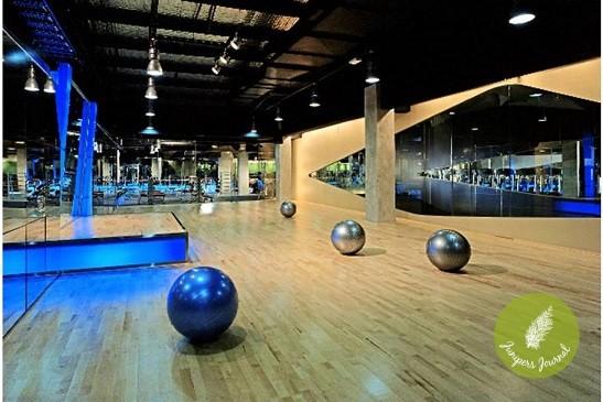 CF - Dance Studio