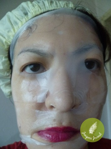lan mask applied