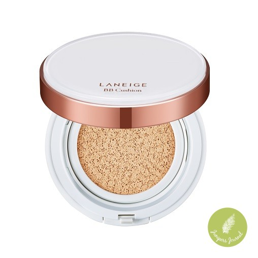 Holiday Collection - 2014 Holiday BB Cushion_Open