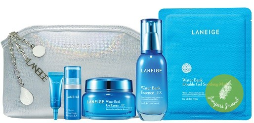 Holiday Collection - Sparkling Hydration Essentials RM260