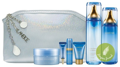 Holiday Collection - Sparkling Perfect Renew Set RM340