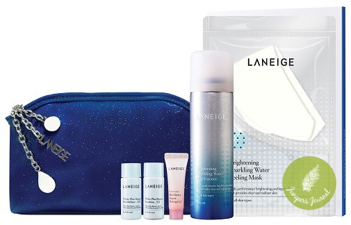 Holiday Collection - Sparkling Water Set RM150