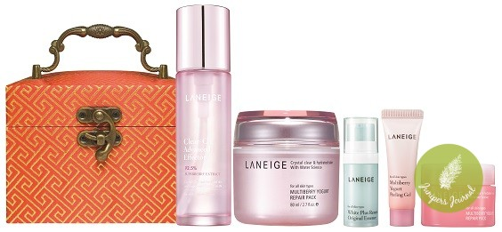 Complete Brightening Set RM210 (worth RM353)