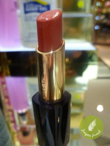 Estee Lauder Pure Color Envy Shine Pretty Perfect Lipstick