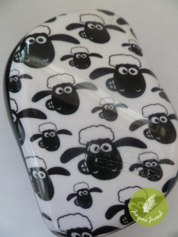 black sheep teezer