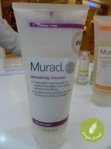 murad cleanse