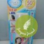 Sunplay Skin Aqua Sarafit UV Mist SPF50+PA++++