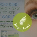 Bausch + Lomb Launches Biotrue® ONEday Contact Lenses
