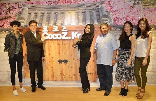 CocoZ.Kr - Image D