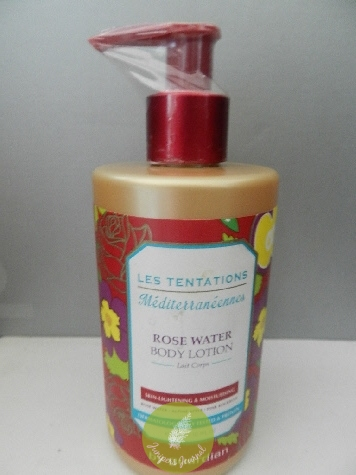 guardian-les-tentations-mediteraneennes-rose-water-body-lotion