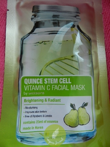 quince-stem-cell-vit-c-facial-mask-by-watsons