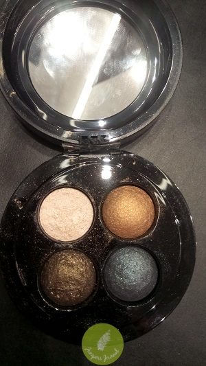 Mineralize Eye Shadow x 4 Burning Nights RM231