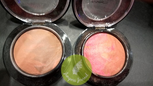 Mineralize Blush Moon Shimmer and Perfect Bronze RM148