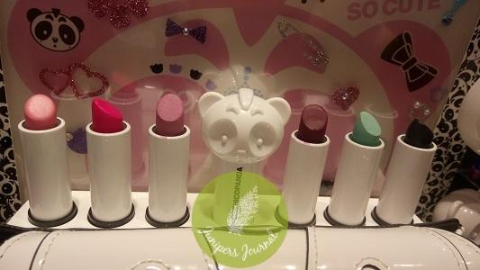 MAC Nicopanda Lipstick