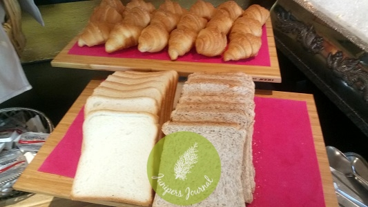 Breads to Create Your Own Sandwich