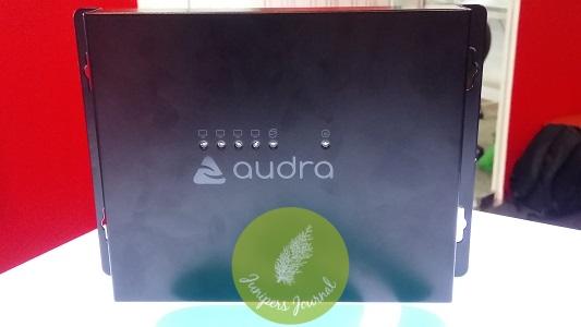 Audra Business