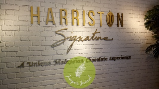 Harriston Signature Cheras