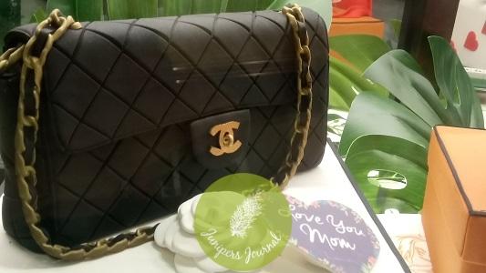 Black Bag approx 2kg RM480