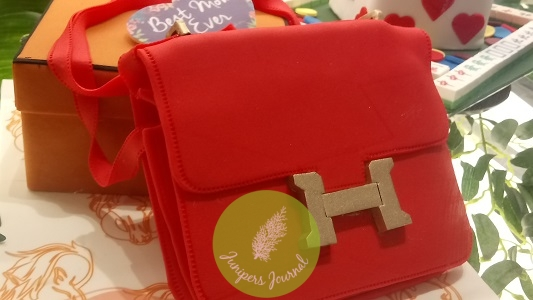 Red Bag approx 3kg RM680