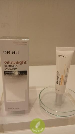 Dr. Wu Glutalight Whitening Eye Serum 15ml/RM179