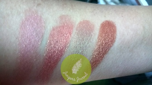 Top swatches