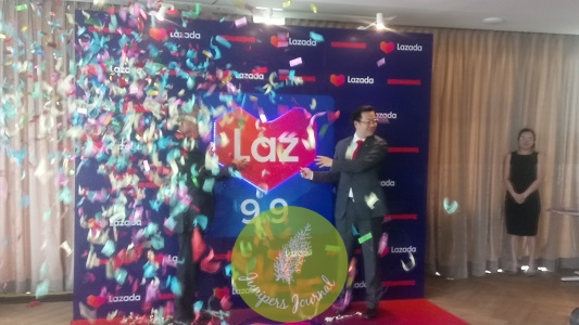 This strategic partnership between Lazada and Senheng is in line with Lazada's commitment to support Malaysian brands and SMEs and grow the local digital economy