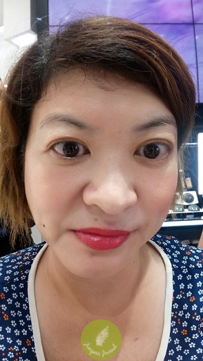 Rouge Dior Ultra Care 655 Dream on lips