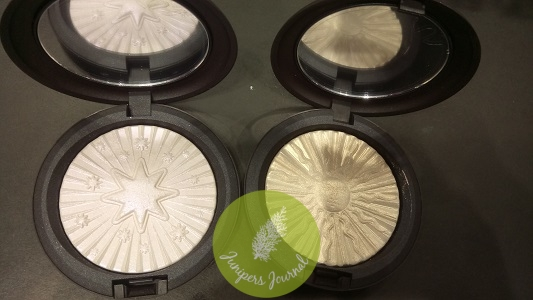 Extra Dimension Skinfinish/Cold Comfort & Sky's The Limit RM157