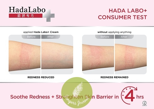 hada-labo-sensitive-hydrating-range-consumer-test