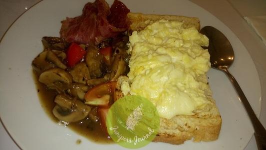 Omelet set