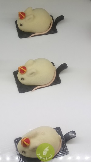 Mousey RM22