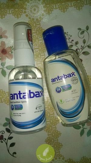 antabax