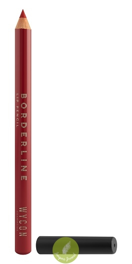 Borderline Lip Pencil RM43 - available in 8 shades Creamy lip pencil with super glam colors to define and fill the lips
