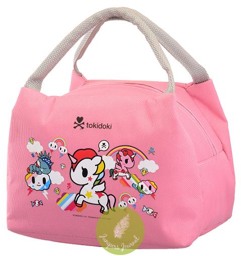 Guardian tokidoki Thermal Bag (pink)