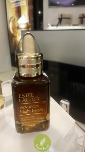 The new Estee Lauder Advanced Night Repair